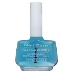 SEVENTEEN NAIL CARE CALCIUM VITAMINA B