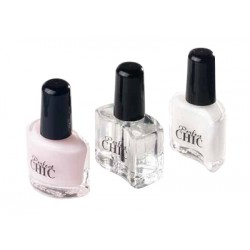 CHIC SET FRENCH MANICURE 21ML