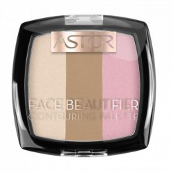 ASTOR Face Beautifier Contouring Palette