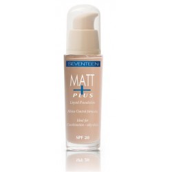 SEVENTEEN FOND DE TEN MATT PLUS