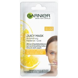 GARNIER SKIN ACTIVE - Juicy Peel Mask