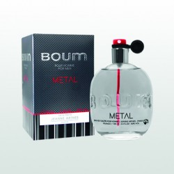 BOUM METAL EDT - Jeanne Arthes